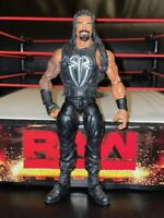 Roman Reigns - Elite Series  - WWE Mattel Wrestling Figure