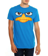 Phineas and Ferb Perry Adult T-Shirt