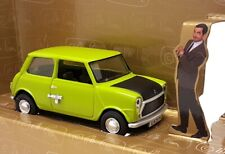 1 36 Mr Bean's Mini 30 Years of Mr Bean Corgi