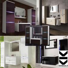 MDF/Chipboard Bathroom Cabinets & Cupboards