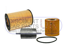 Oil Air Fuel Filter Smart CITY, CROSSBLADE, FORTWO, ROADSTER, 0.6i, 0.7i - 99-07