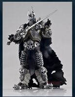 World of Warcraft WOW action figure the Lich King Arthas Menethil no Box