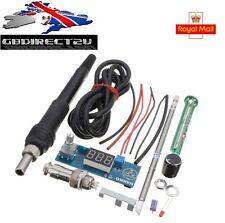 Digital Soldering Iron Station Temperature Controller Kit for HAKKO T12 Handle