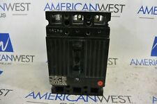 GE TED134050 TED 3P 480V 50 AMP CIRCUIT BREAKER - TESTED