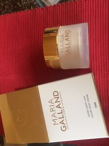 Maria Galland 1040 Luxus Body Creme 200ml Hochwertige Creme Top Produkt
