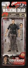 "2013 MCFARLANE TOYS: THE WALKING DEAD SERIES 4 THE GOVERNOR 5"" ACTION FIGURE MOC"