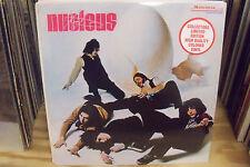 Nucleus Limited Edition Color Vinyl LP New 60's