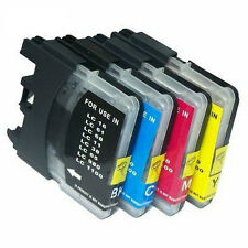 For Canon Brother LC61 LC-61 ink cartridges set for MFC J630W 990CW -30pks