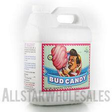 Advanced Nutrients Bud Candy 10L Hydroponics Bud Sweetener, 10 Liter