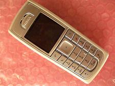 Telefono Cellulare NOKIA 6230i 6230 nuovo originale BMW AUDI MERCEDES