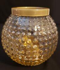 YANKEE CANDLE Romance Lantern Tea Light Holder
