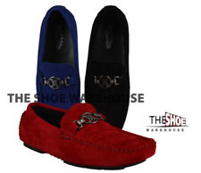 Men's Giovanni Dress Shoe Driving Moccasin Wedding Loafer Italian Casual M7577