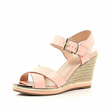 River Island Women's Platforms and Wedges Shoes