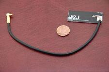 Alda PQ Antenna PCB per 2G, 3G, WIFI, BT con MMCX/M-RA Spina e 17cm Cavo