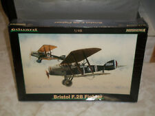 Eduard 1/48 Scale Bristol F.2B Fighter - ProfiPACK - Factory Sealed