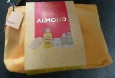 NEW L'OCCITANE en Provence Almond Collection Gift Set Travel Size.
