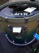 New ListingMapex Saturn Series 22� x20� bass drum Blue Green Tan