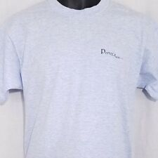 Public Image Mens T Shirt Vtg 80s 90s Porters Fab Inc Made In USA Size Medium