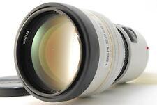 MINOLTA HIGH SPEED APO TELE 200mm f/2.8 G HS Lens For Sony/Minolta (280-KE30)