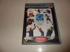 PlayStation 2  PS 2  Athens 2004 [Platinum] (8)