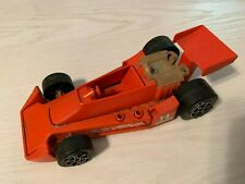 1979 PAPER AD Tonka Explorer A J Foyt Race Off Road Arm Loader Buggy Indy Pickup