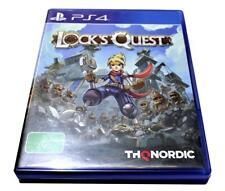 Locks Quest Sony PS4