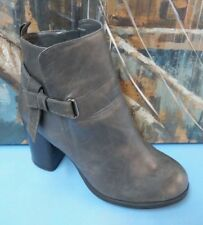 Women's Boots Fashion Boots Style 17730 Gray  Size 11
