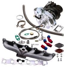 For Nissan Safari Patrol GQ GU Y60 TD42 4.2L TD Turbocharger&Turbo Manifold KIT