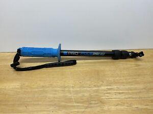 "UK Pro GoPro Pole 38 HD Selfie Stick Aluminum (Telescopic 16"" To 38"")"