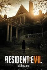 Resident Evil 7 Biohazard : Key Art - Maxi Poster 61cm x 91.5cm new and sealed