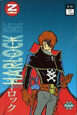 * CAPITAN HARLOCK N°16/MAR/1993 - LEIJI MATSUMOTO - by GRANATA PRESS s.r.l.