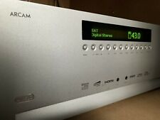 Arcam AVR500 Dolby 7.1 Channel 7 x HDMI Integrated Receiver