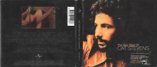 CAT STEVENS / THE VERY BEST OF (Greatest Hits) / 2003 CD ALBUM + Bonus DVD