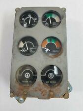 Re12768 John Deere 4250 4050 4450 4240 4040 4440 4640 4840 Instrument Cluster