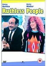 Ruthless People (DVD, 2003)
