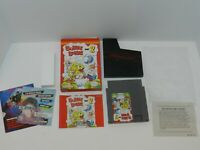 Bubble Bobble Part 2 Nintendo NES Game Complete in Box Tested 1 Owner