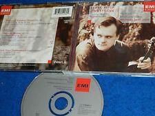 CD Frank Peter Zimmermann Brahms & Mozart Violin Concertos wolfgang Sawallisch