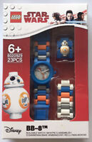 LEGO® Star Wars™ BB8 Minifigure Link Watch Build Your Own Colours