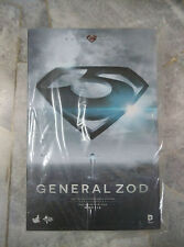 Hot Toys General Zod Superman Man of Steel Michael Shannon Best Deal MISB MMS216