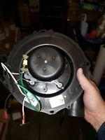 Goodman 0171M00001 OEM Inducer Motor Assembly Housing Fasco 70582690 71582108