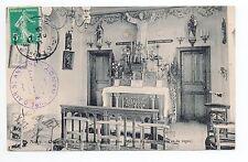 NANCY CPA 54 la cure d'air Saint Antoine la chapelle de la maison de repos