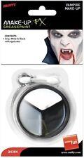 Disfraz de Halloween vampiro maquillaje a base agua horror Face Paint by Smiffys