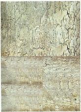 Rice Paper for Decoupage Scrapbooking Sheet Cracks