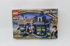 LEGO HARRY POTTER - KNOCKTURN ALLEY - 4720 - NEW ~ SEALED