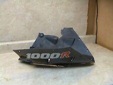 Kawasaki 1000 ZX NINJA ZX1000-R ZX 1000 R Skid Cowl Belly Pan Cover 1986 KB60