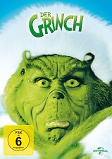 Der Grinch (Jim Carrey) # DVD-NEU