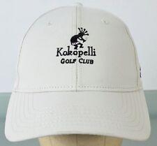 Kokopelli Golf Club Gilbert Arizona Adidas embroidered Sample baseball hat cap