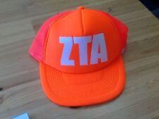 HaT Orange Unisex Hats  15d7d73033f2
