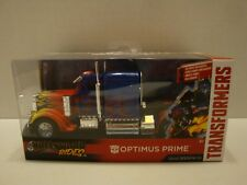 Jada Hollywood Rides Transformers Optimus Prime 1:32 Scale Diecast C46-21