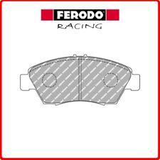 FCP776H#5 PASTIGLIE FRENO ANTERIORE SPORTIVE FERODO RACING HONDA Civic Coupe 1.6